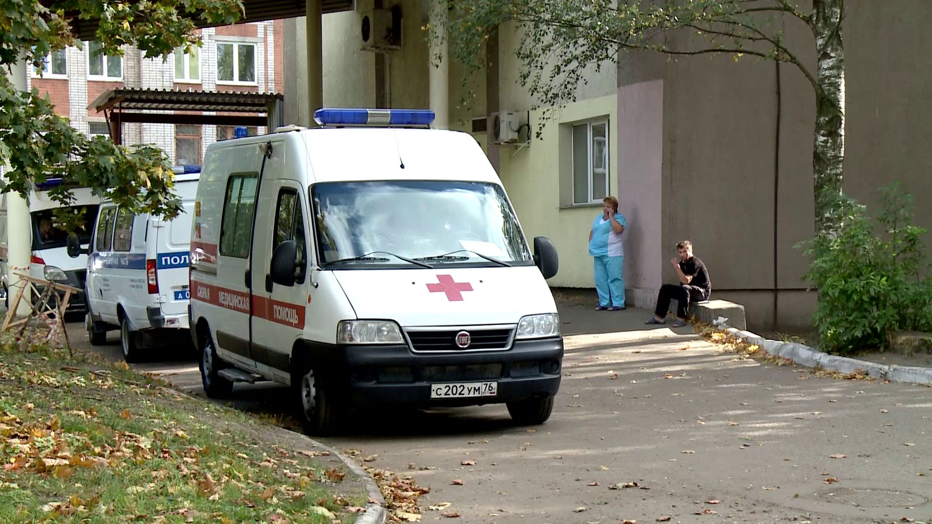 Стали известны подробности о состоянии пострадавших в страшном ДТП под Гаврилов-Ямом