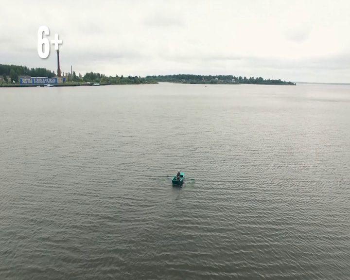 Юршинский остров: жизнь посреди Рыбинского моря