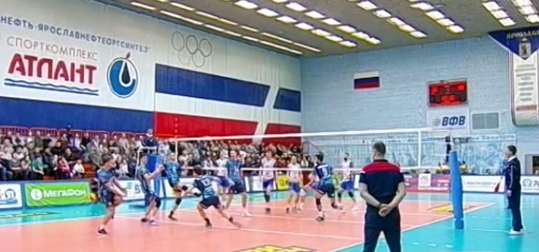 «Ярославич» начинает борьбу за Кубок России