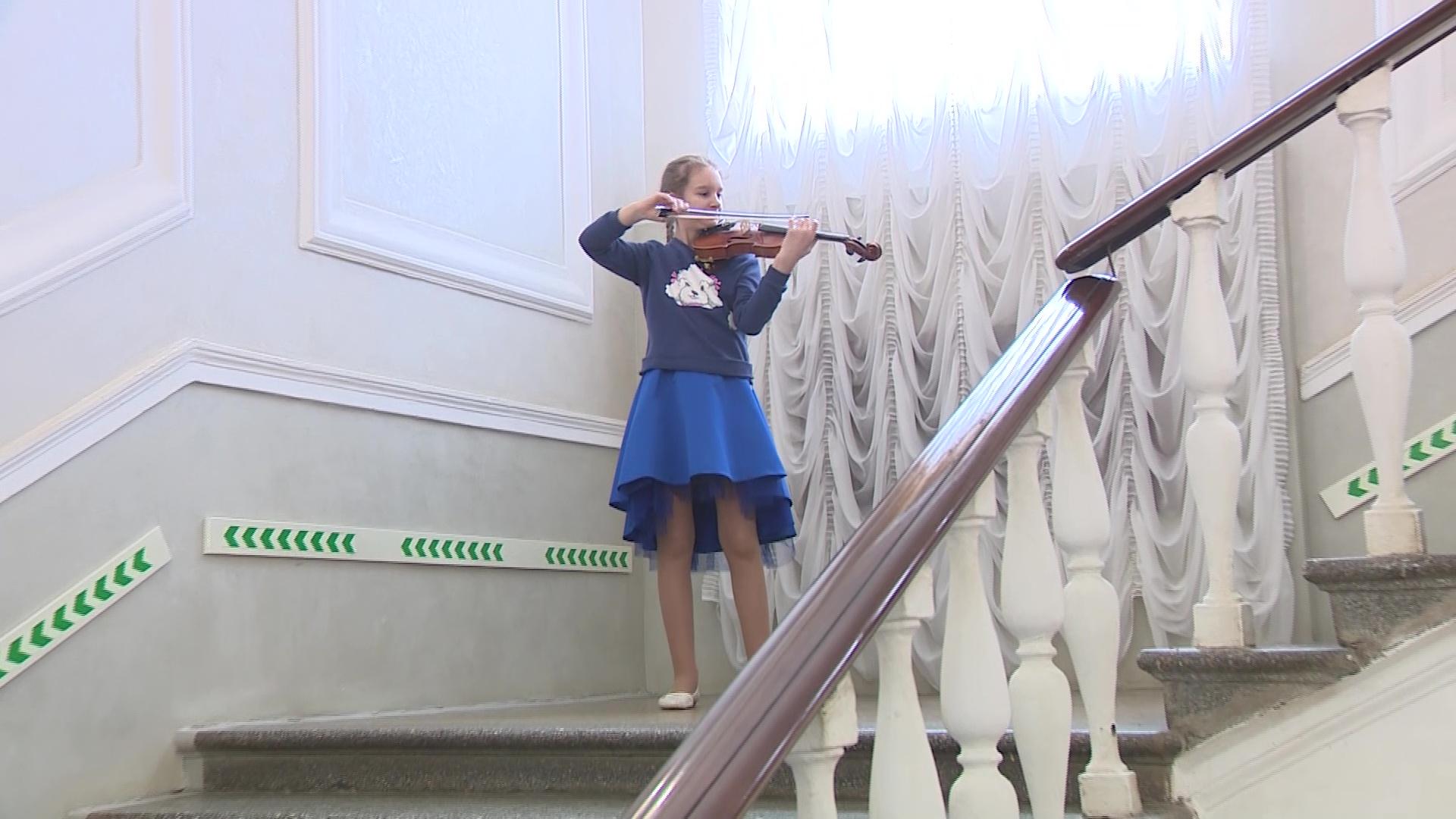 Будущее ярославской культуры: в филармонии наградили лучших юных музыкантов