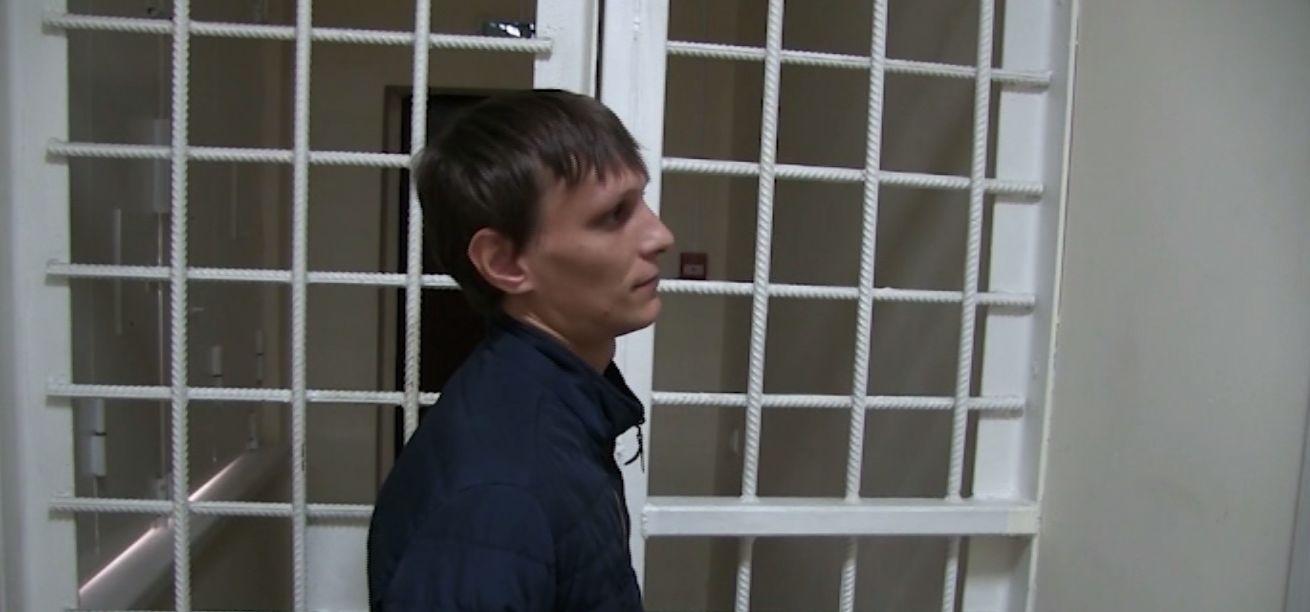 Ярославец совершил дерзкий налет на офис микрозаймов