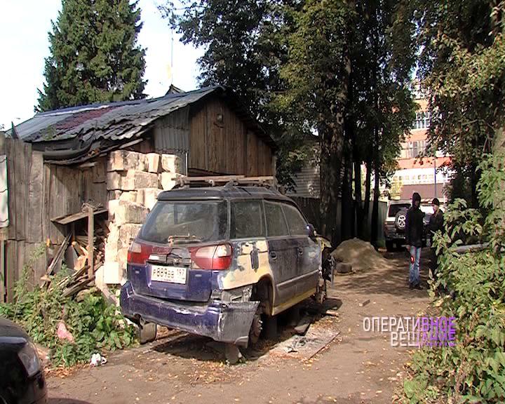 Бойцы Росгвардии спасли людей от большого пожара в Ярославле