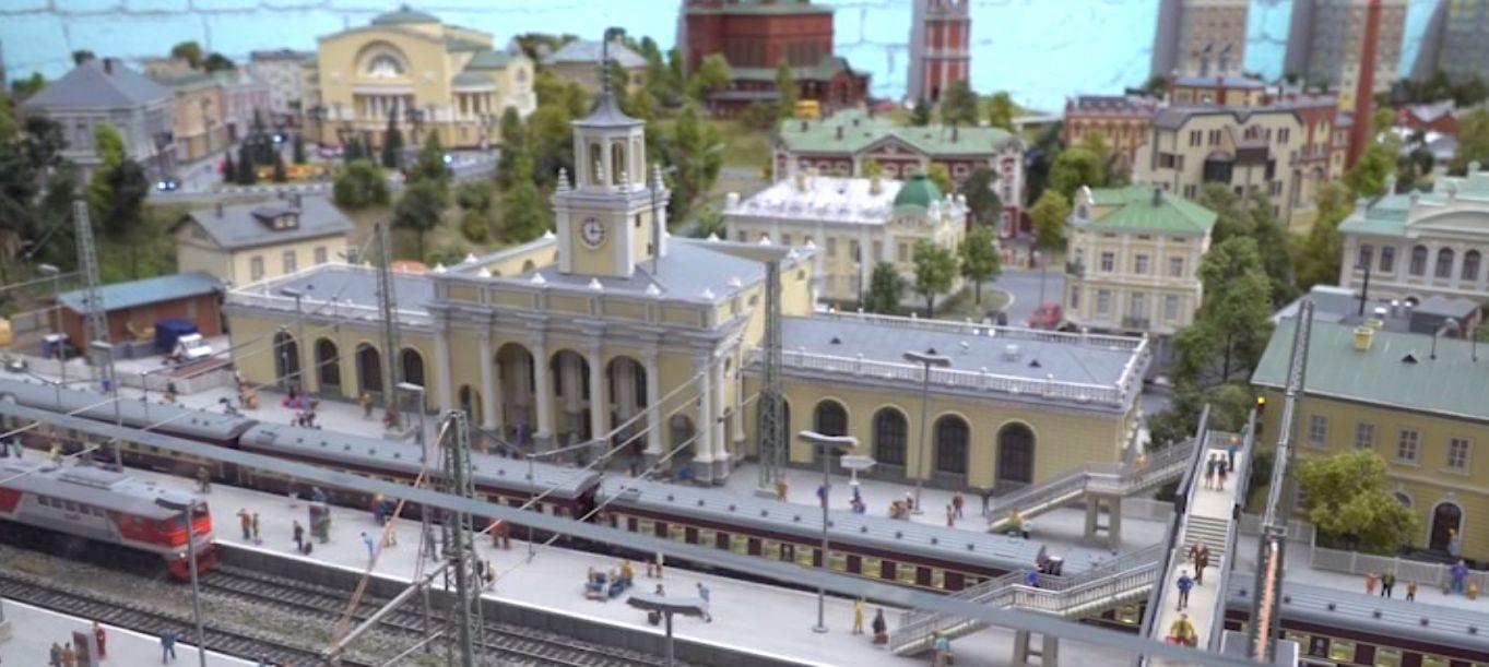 Дмитрий Миронов: «У нас разработана большая программа развития туризма»