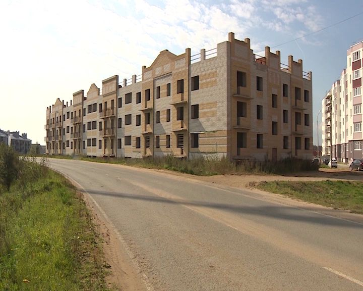 Пострадавшие от нерадивого застройщика ярославцы так и не получили квартиры