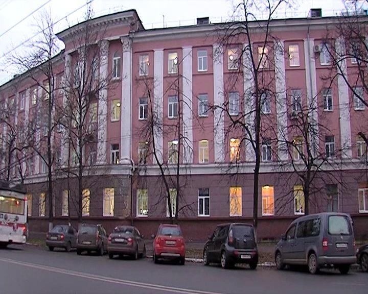 Бывшая детская больница на проспекте Ленина получила новый статус