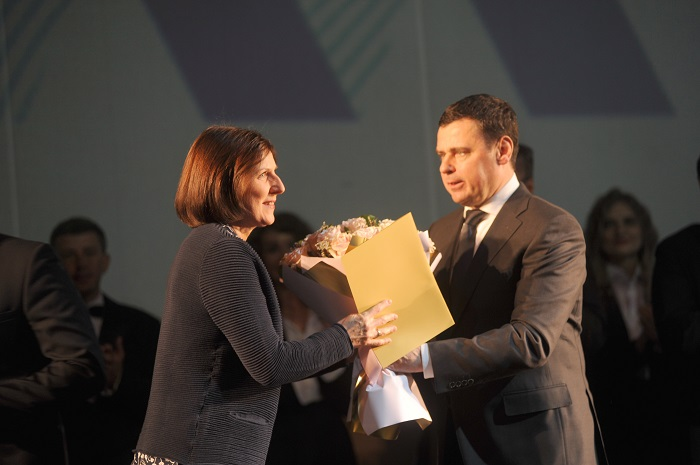 Дмитрий Миронов: «Новый статус Волковского театра открывает перед коллективом широкие перспективы»