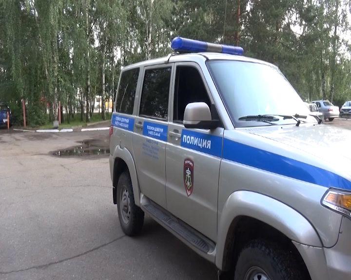 В Ярославле задержали мужчин с сотней свертков с гашишем