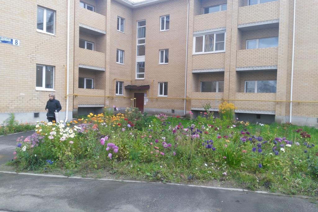 Дом со строительными недоделками в Тутаеве отремонтировали по поручению Дмитрия Миронова