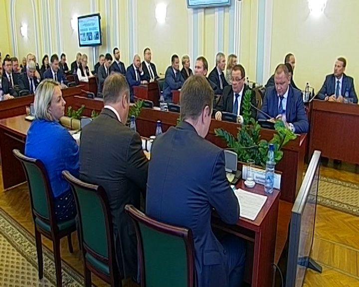 Дмитрий Миронов: «В сфере здравоохранения нет второстепенных вопросов»