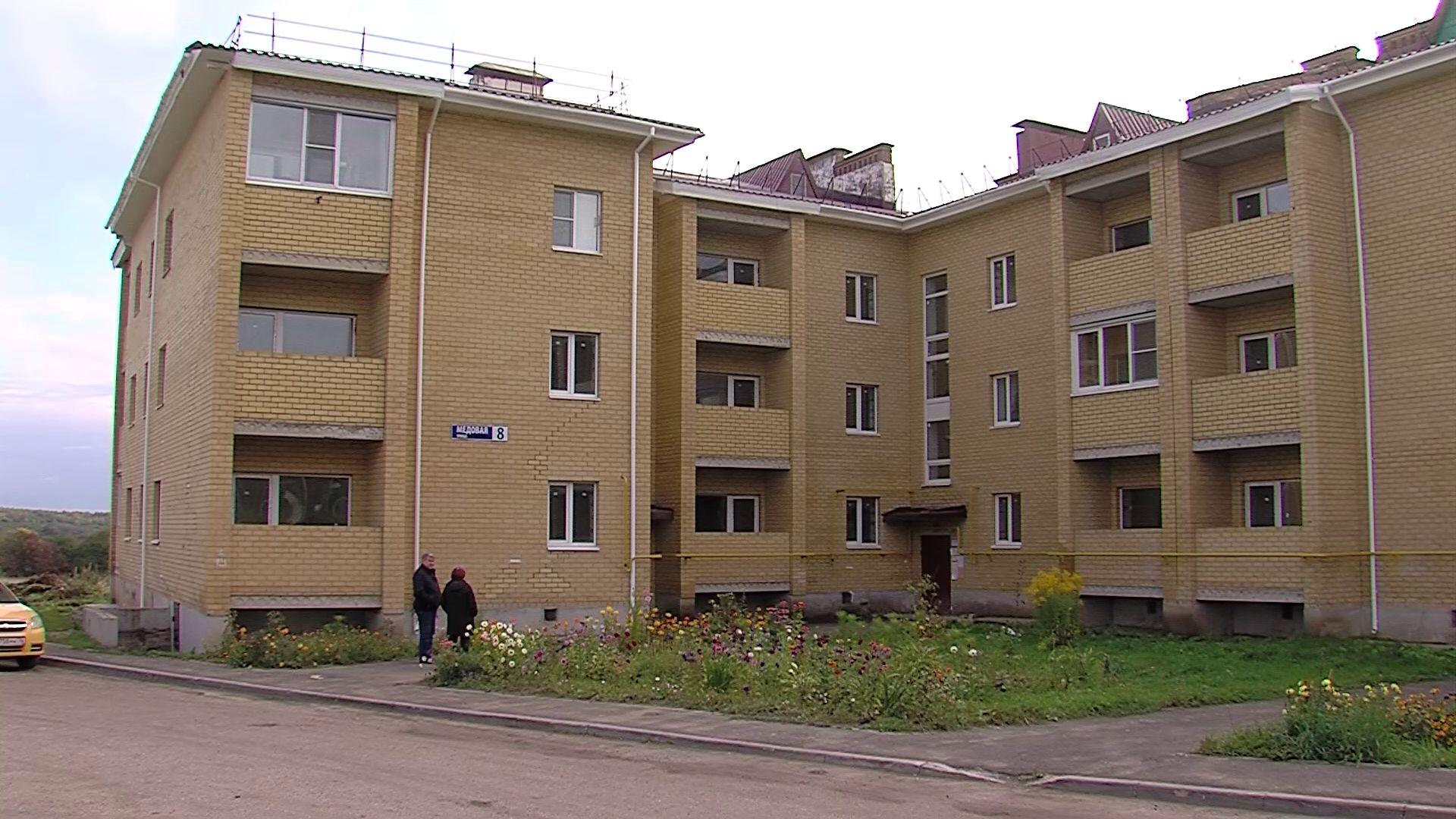 В Тутаеве отремонтировали дом с дырявой крышей по поручению Дмитрия Миронова