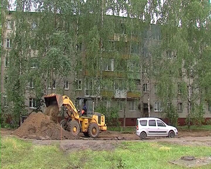За три года в Ярославской области преобразилось более тысячи четырехсот объектов