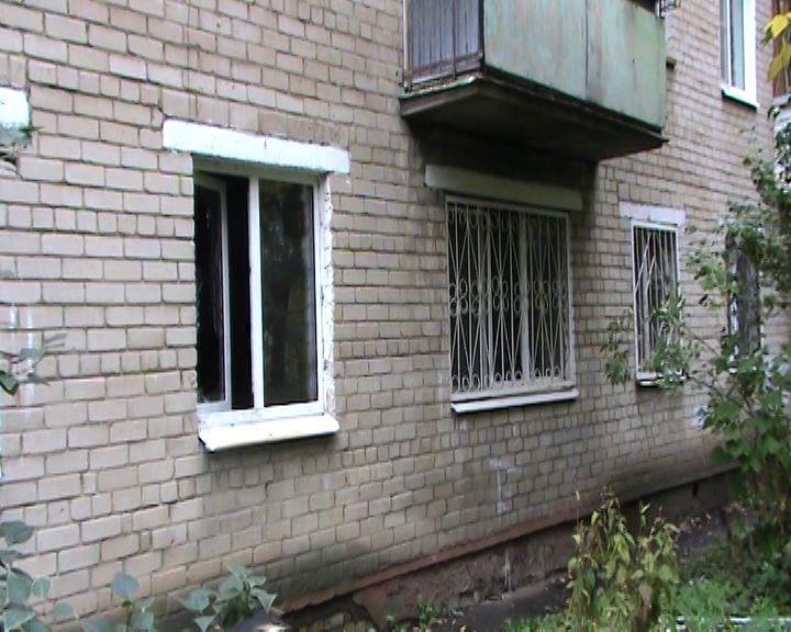 На Титова загорелась квартира в многоэтажке: есть пострадавшие