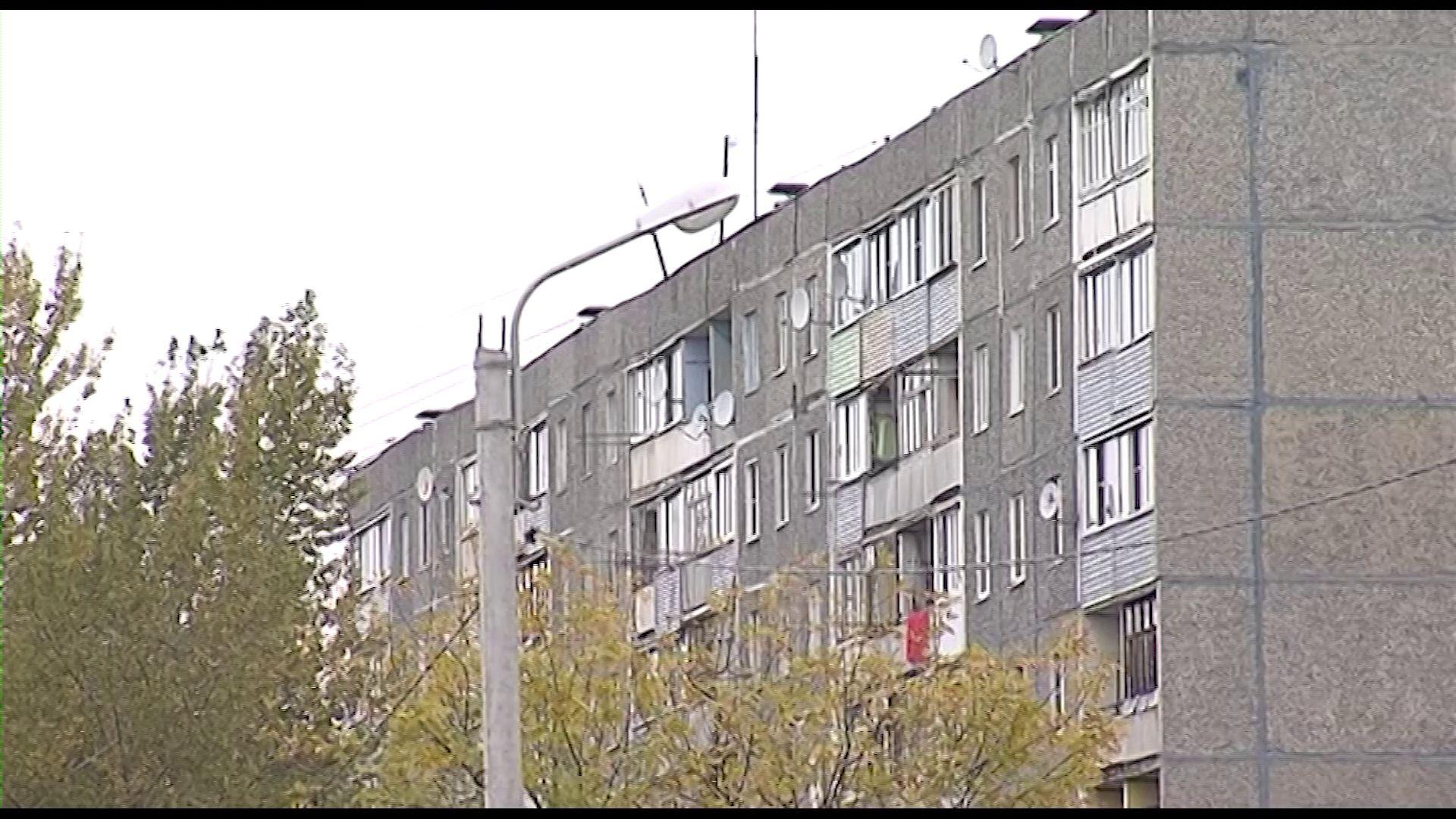 В первый и второй микрорайоны Ростова дали тепло