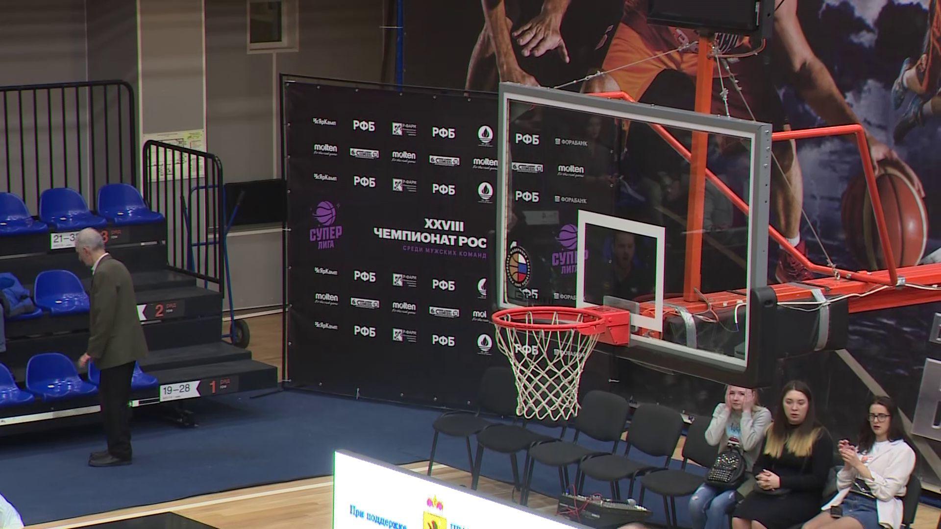 В Ярославле стартует второй баскетбольный турнир в этом межсезонье - «Кубок Дружбы»