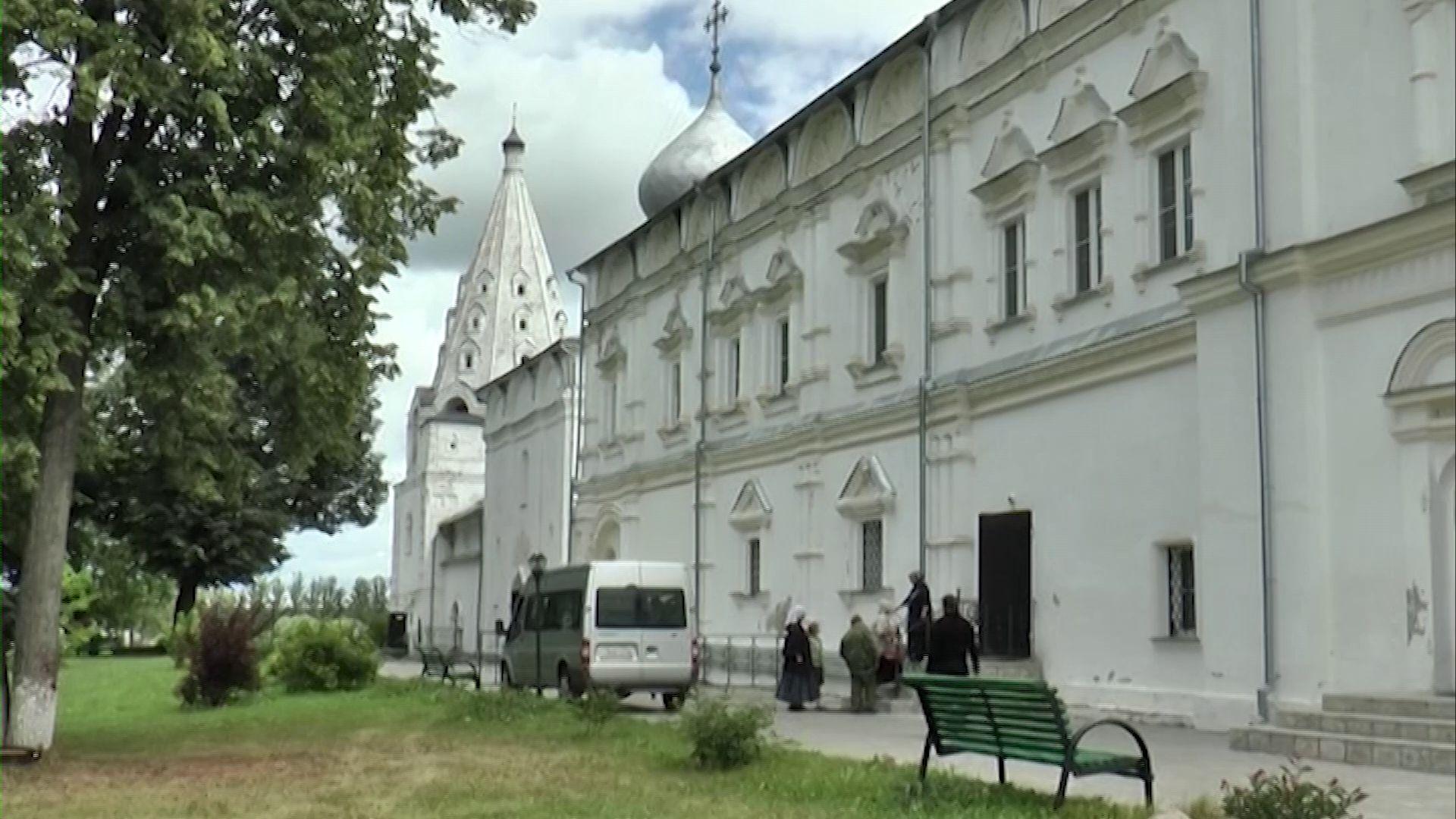 Найден убийца настоятеля мужского Свято-Троицкого Данилова монастыря в Переславле-Залесском