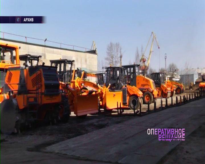 Директору рыбинского «Завода дорожных машин» изменили меру пресечения