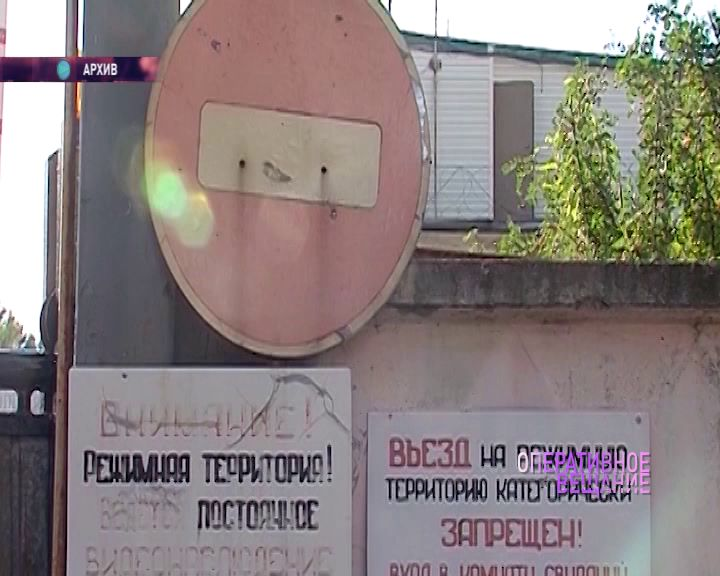 Оперуполномоченного первой ярославской колонии арестовали