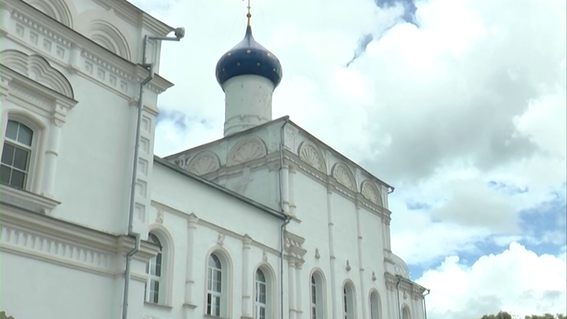 Следователи раскрыли громкое убийство настоятеля Свято-Троицкого монастыря в Переславле