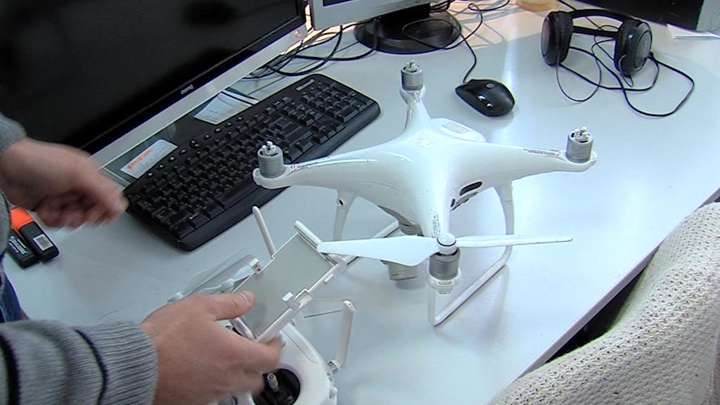 Владельцев дронов обязали регистрировать беспилотники