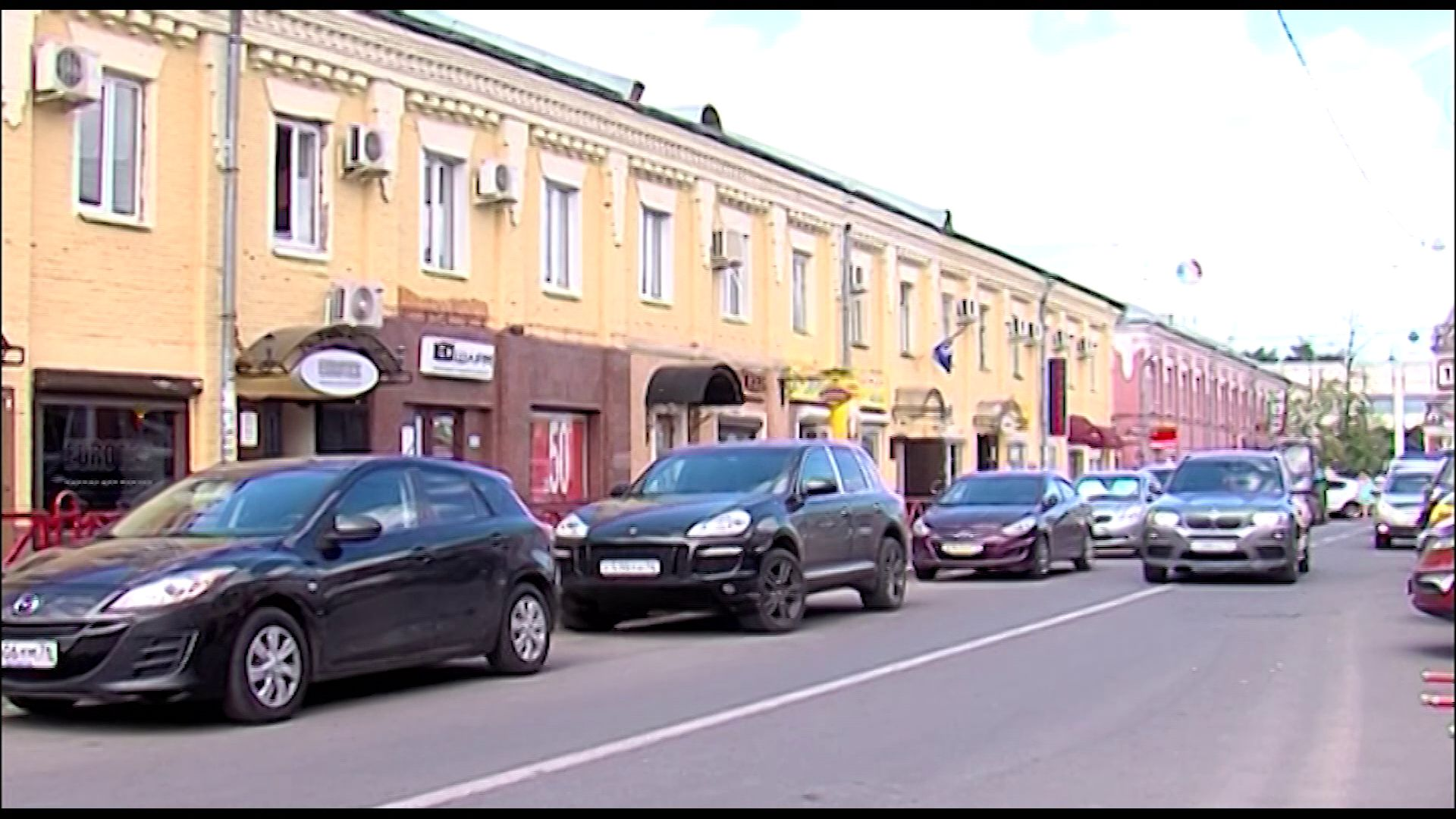 В России чаще всего угоняют японские и корейские марки машин