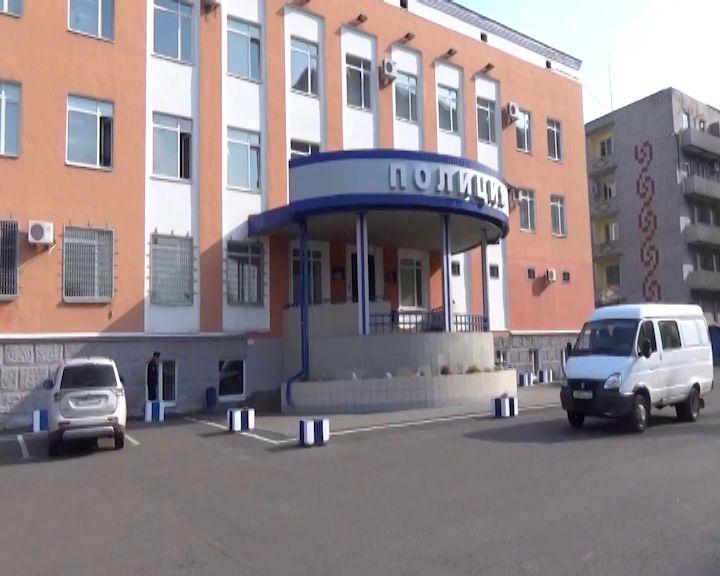 В Рыбинске задержали подозреваемого в краже инвалидного кресла