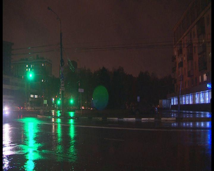Мэра Ярославля спросили, почему на улицах города нет освещения
