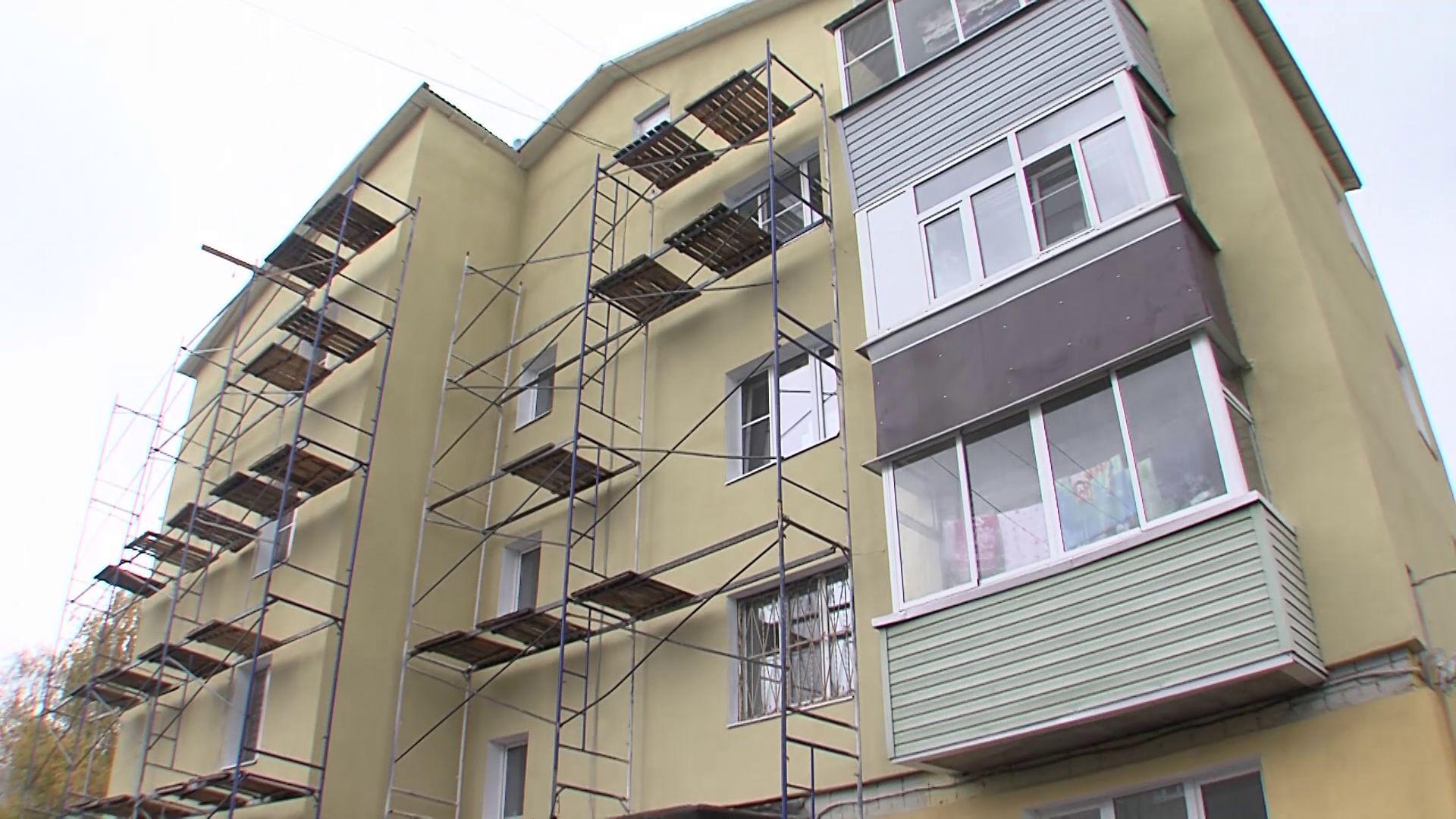В восьмом доме по улице Центральной в Кузнечихе будет тепло круглый год