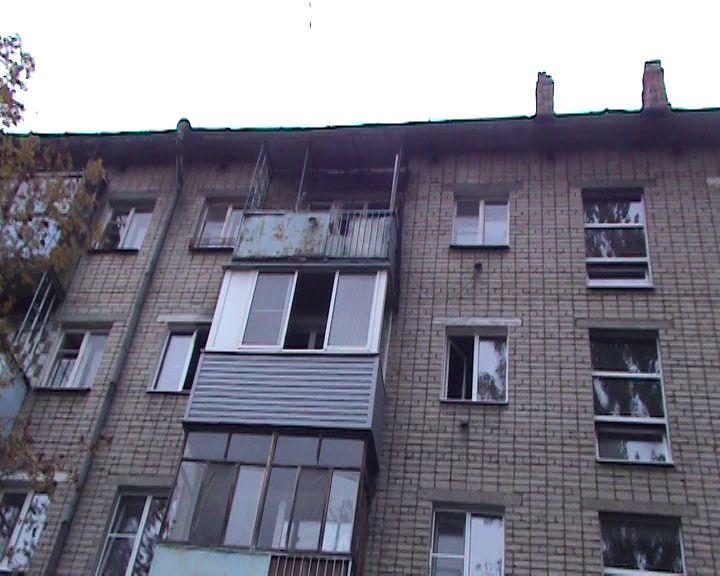 На Жукова из пятиэтажки эвакуировали жителей