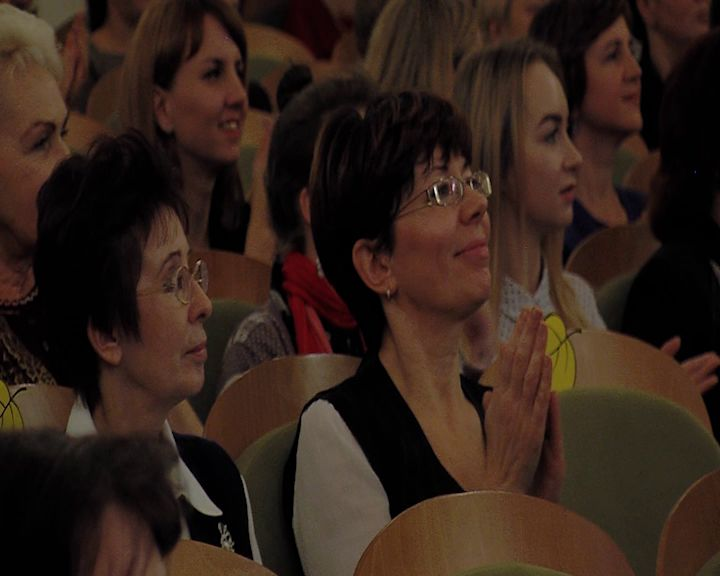 В филармонии наградили лучших преподавателей музыки Ярославской области