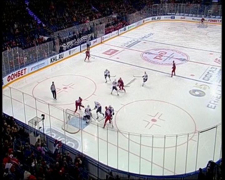 «Локомотив» сразится с «Металлургом»: прямая трансляция на «Первом Ярославском»