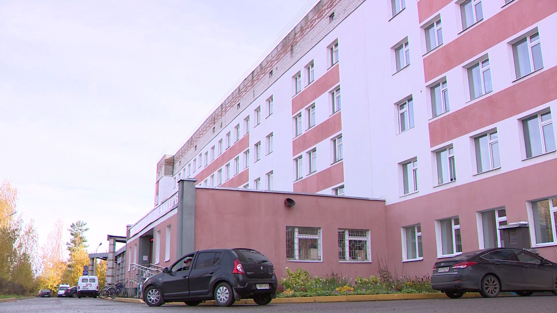 В Гаврилов-Яме обследование прошли пенсионеры из деревень и сел округи