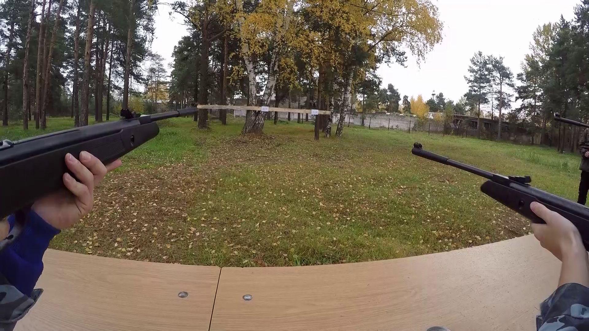Автоматы в руках подростков: в Ярославле состоялись региональные соревнования «Призывник России»