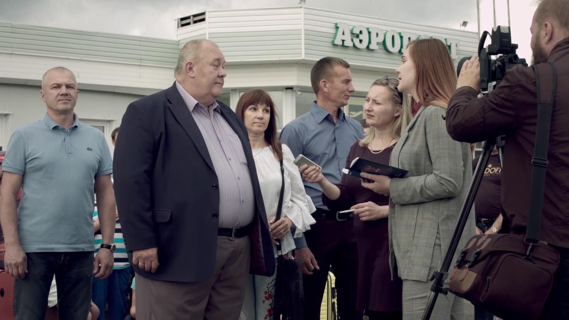 В Ярославле показали первую короткометражку от киножурнала «Компот»