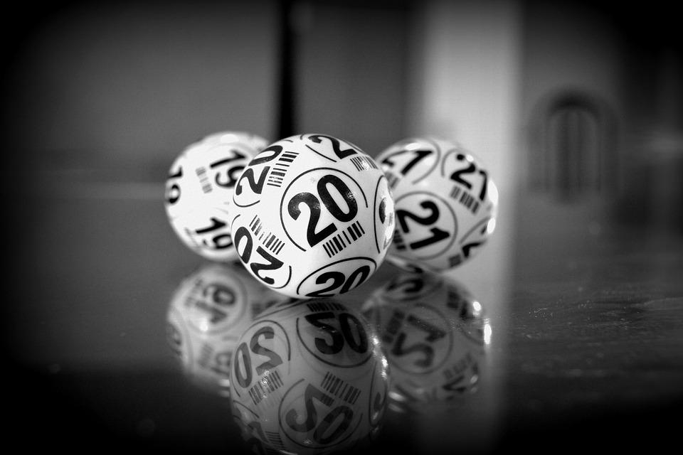 Ярославец выиграл в лотерею более 17 млн. рублей