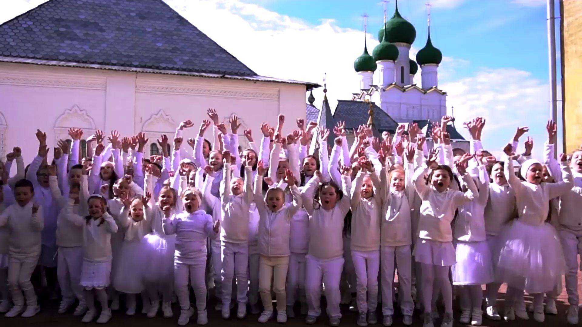 Воспитанники ростовского дома творчества стали победителями на Международном фестивале