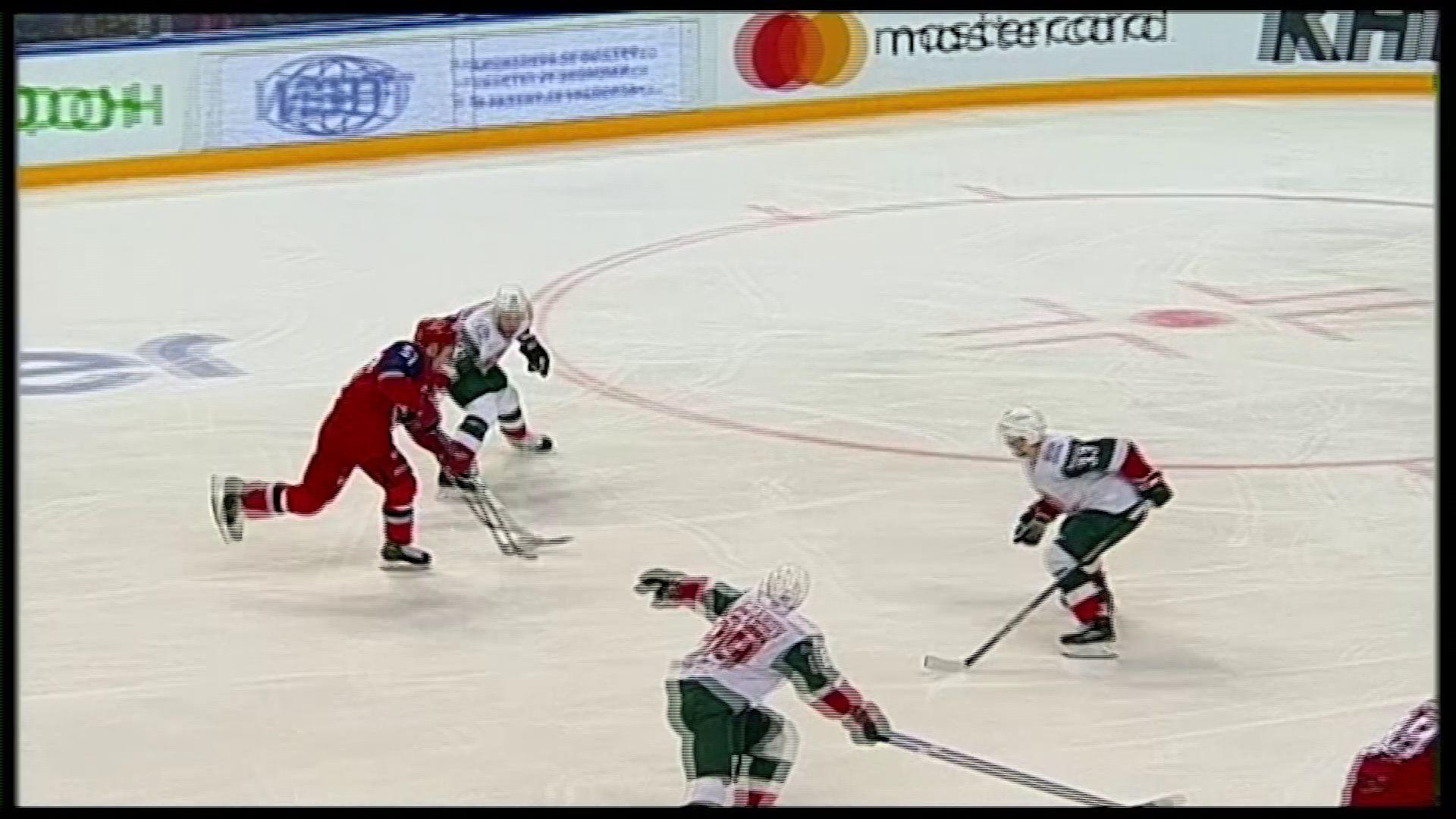 «Локомотив» сыграет с «Ак Барсом»: прямая трансляция на «Первом Ярославском».