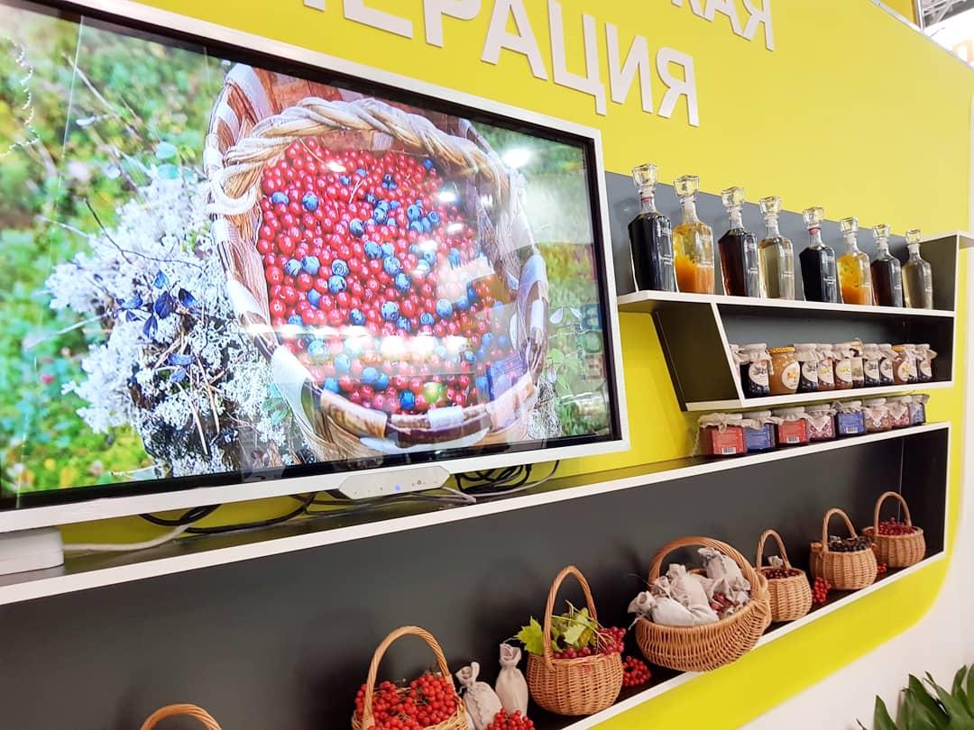 Дмитрий Миронов: «Многое, что производится в нашем регионе, экспортируется в 27 стран мира»