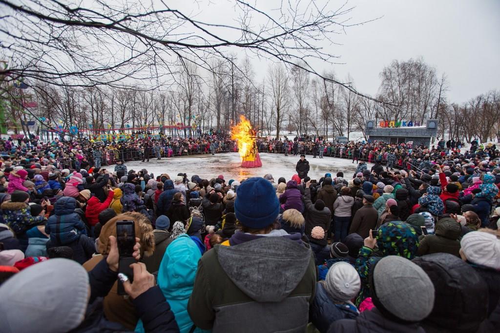 В Ярославской области в следующем году пройдет 240 туристических мероприятий