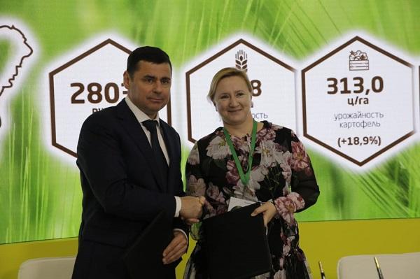 Дмитрий Миронов: «Инвестор вложит в восстановление производства на ЛВЗ 700 млн»