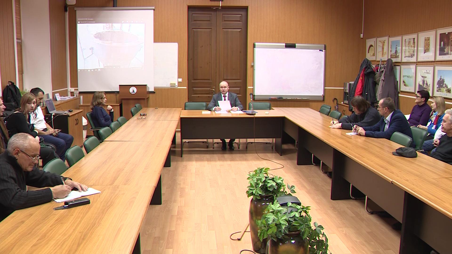 В ярославском университете обсудили, как вернуть из Афганистана советских военнопленных