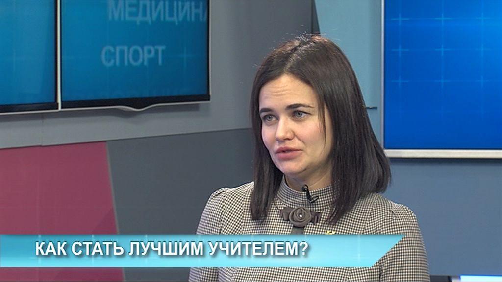 Светлана Видакас: Участие в конкурсе