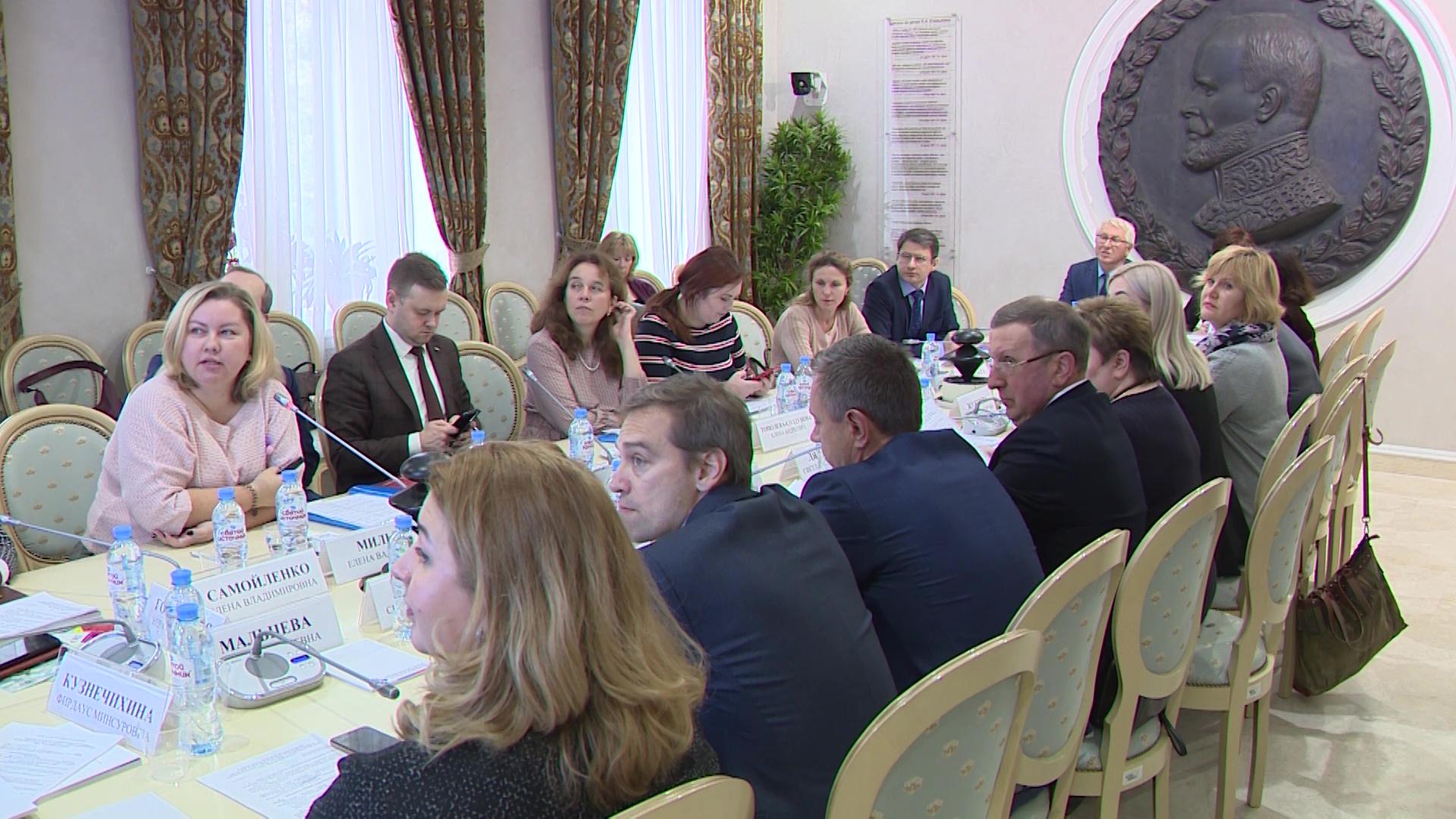 Опыт Ярославской области по работе с НКО оценили на федеральном уровне