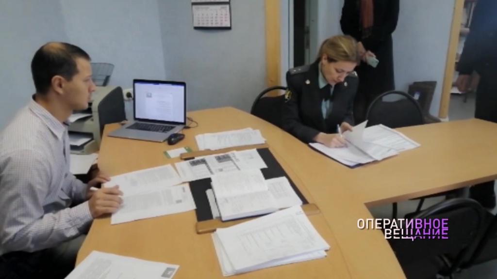 Судебные приставы нагрянули на ярославскую фабрику валяных изделий