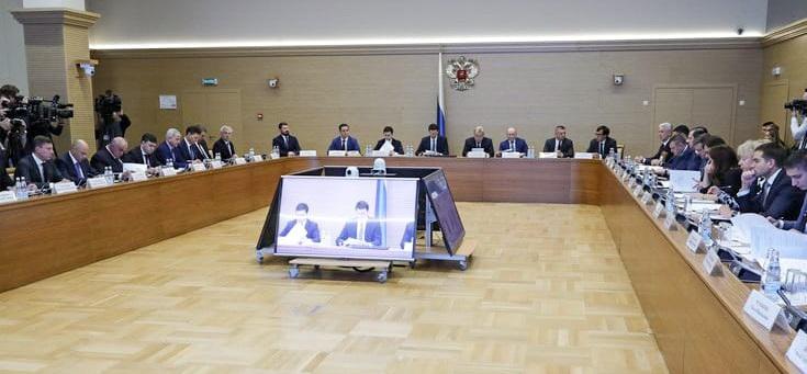 Полпред ЦФО положительно оценил опыт Ярославской области по обеспечению жителей льготными лекарствами