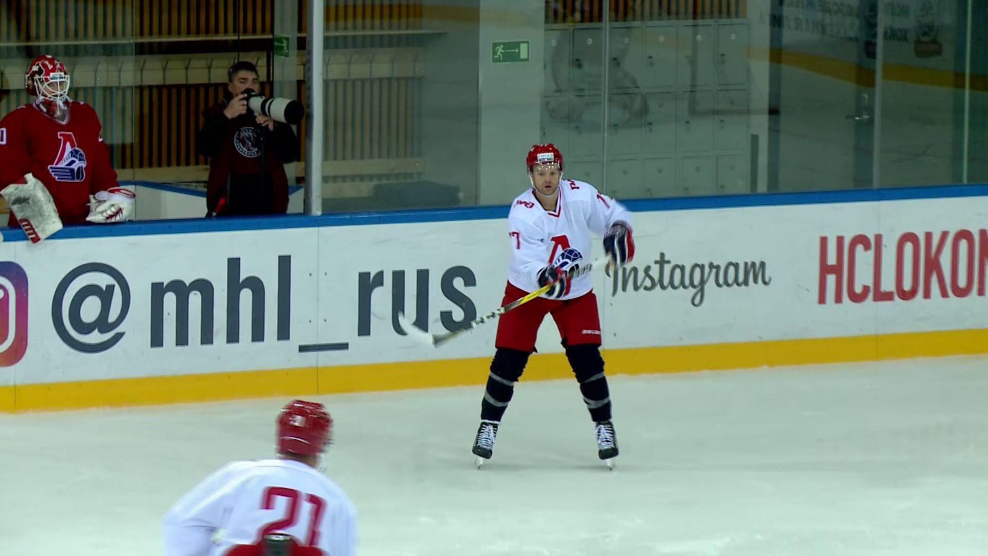 Лишь два игрока «Локомотива» попали в рейтинг самых высокооплачиваемых игроков в КХЛ