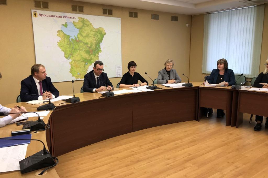Некрасовский и Рыбинский МФЦ признаны лучшими в области