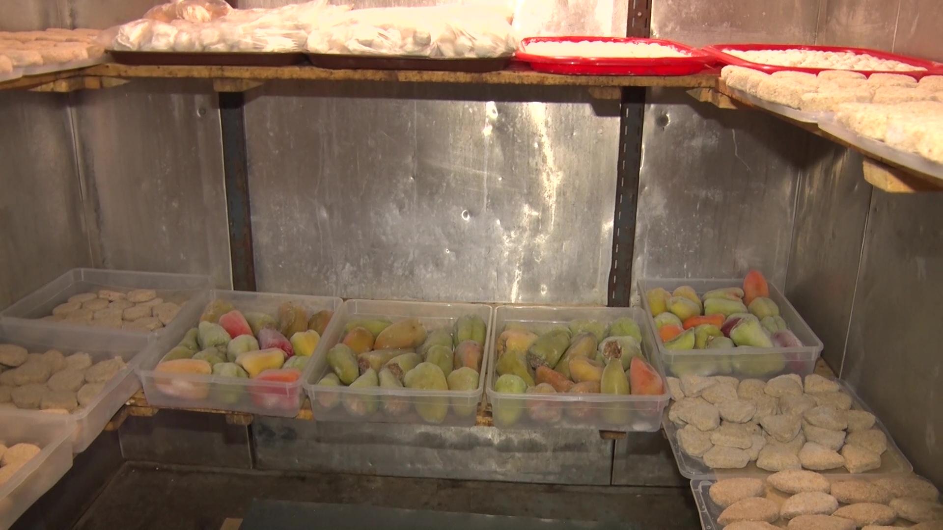 Жители Некоузского района смогут покупать мясо и овощи, выращенные соседями