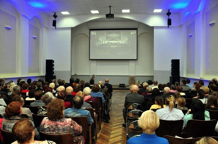 В Угличе открылся виртуальный концертный зал