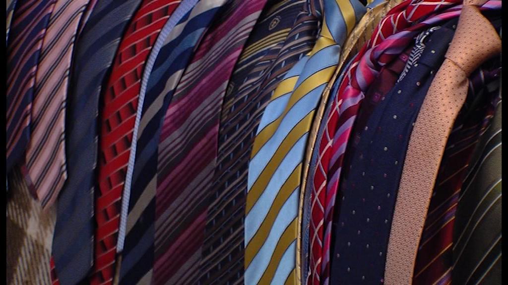 Обязательный атрибут делового стиля: в мире отмечают день рождения галстука