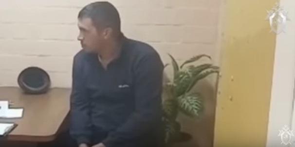 Главный подозреваемый в поджоге дома в Ростове дал свой первый комментарий